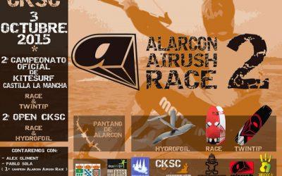 Alarcón Airush Race 2 – Información,requisitos…