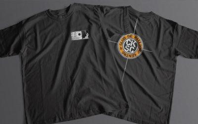 Nueva camiseta Club Kitesurf Centro 2016