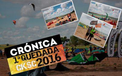 Crónica Quedada 2016 CKSC