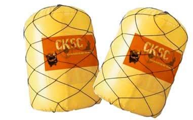 Nuevas Boyas para regatas CKSC