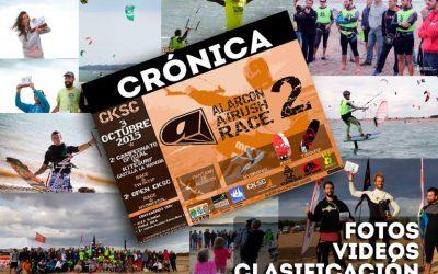 Crónica AAR2 Fotos, Clasificación…