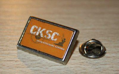 Pin del Club Kitesurf Centro