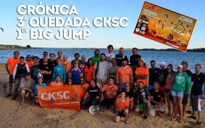 Crónica de la 3ª Quedada CKSC Mayo 2014