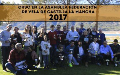 Asamblea FVCLM 2017 El Cub kitesurf Centro Estuvo Allí
