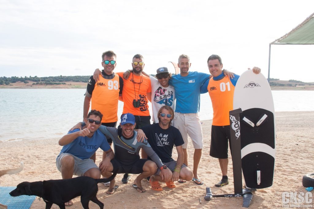 Liga CKSC sept 2018 1
